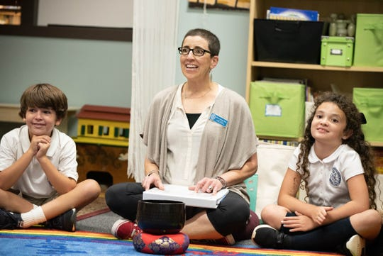 It's never too early to start learning mindfulness meditation!