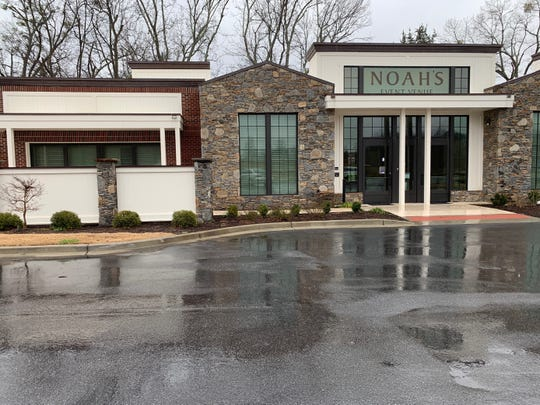 Noah's Event Venue in Greenville closed without notice on Monday, Feb. 10,  2020,  leaving couples stranded and out thousands in deposits and fees.