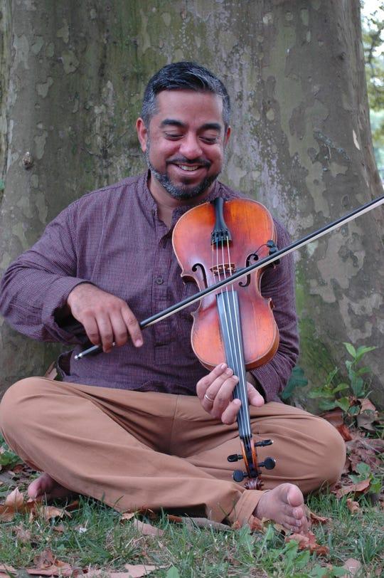 Arun Ramamurthy.