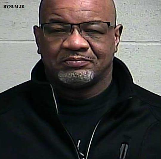 Jackson State University president arrested in Mississippi prostitution sting