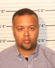Carl Hayes, the husband of missing Taquila Hayes, was arrested Monday.