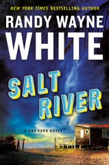 """Salt River: A Doc Ford Novel"" by Randy Wayne White."