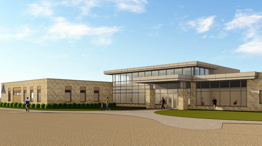 Ascension Medical Group has proposed building a 29,000-square-foot medical office near the northwest corner of Highland and Port Washington roads in Mequon.