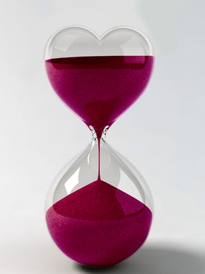 Time's almost running out for Valentine's Day.