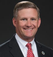 State Sen. Barrow Peacock, R-Bossier City