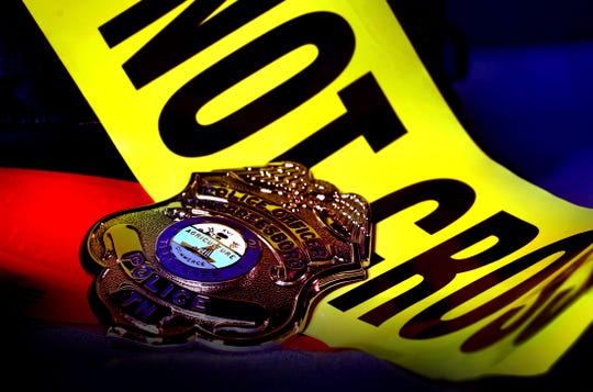 Image for crimes being investigated by the Murfreesboro Police Department.