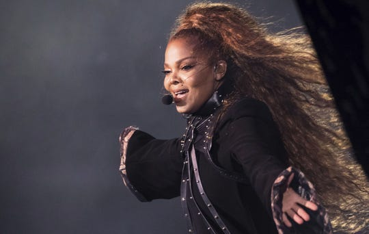 Janet Jackson in 2019 entered the Rock And Roll Hall of Fame. She joined fellow inductees Stevie Nicks, Def Leppard, Roxy Music, Radiohead, the Cure and the Zombies.