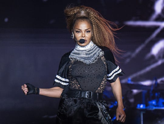 Janet Jackson is one of the newest members of the Rock and Roll Hall of Fame.