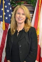 Mary Mayhew, secretary of the Florida Agency for Health Care Administration