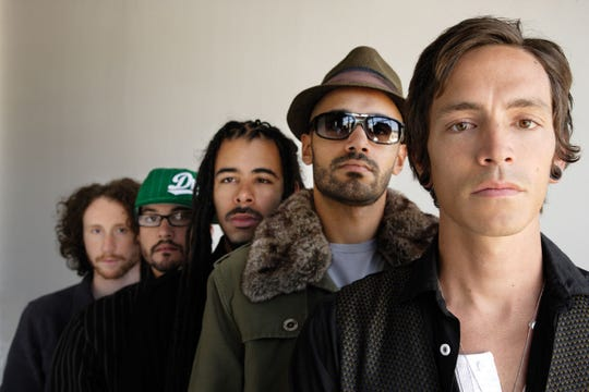 Incubus heads to Florida in early August 2020 for two concerts.