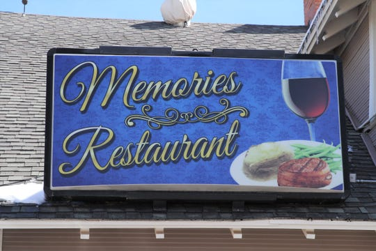 The former Memories Restaurant in Alamogordo is being remade into a new restaurant that will feature tasting rooms on-site for Tularosa Winery.