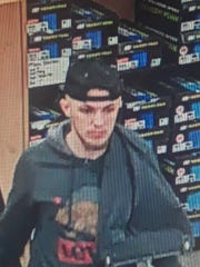 Shreveport police are investigating a theft occurred at a business located in the 7600 block of Youree Drive. SPD is asking for help in identifying this suspect.