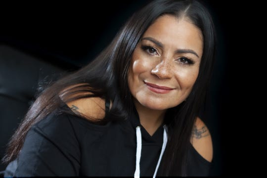 Lisa Lisa is still having fun on stage and will perform a Valentine's Day concert Feb. 14.