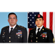 Antonio Rey Rodriguez, 28, of Las Cruces, New Mexico and Sgt. 1st Class Javier Jaguar Gutierrez, 28, of San Antonio, Texas.