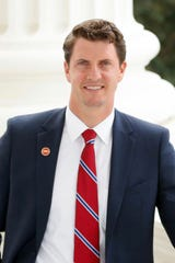 Senator Henry Stern is seeking reelection to the 27th Senate district, which includes Moorpark, Thousand Oaks, and parts of Los Angeles.