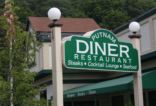 The exterior of the Putnam Diner and Restaurant on Route 22 in Patterson, Aug. 25, 2008.