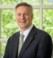 Dennis Assanis is president of the University of Delaware.