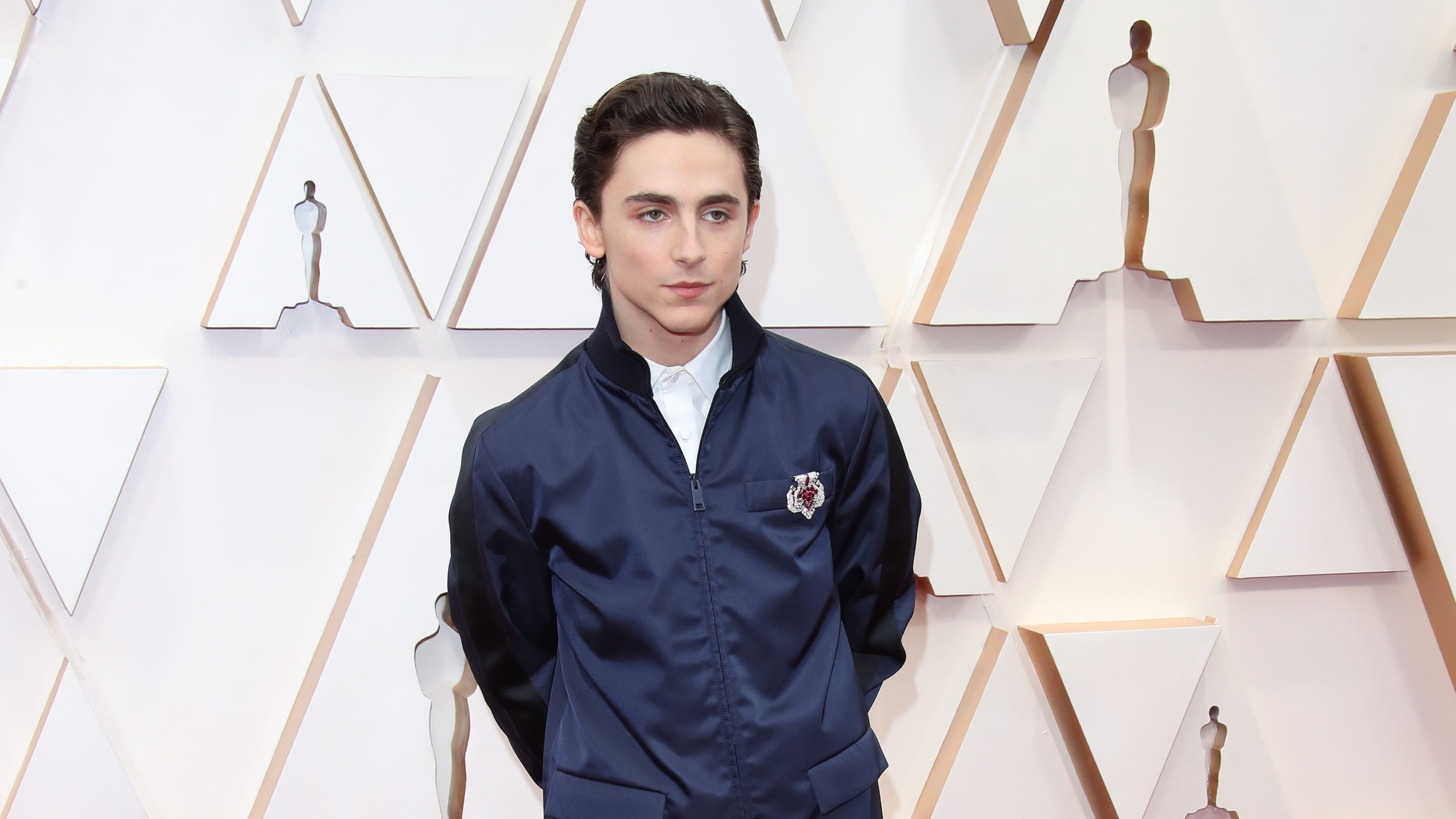 Timothée Chalamet reveals 'grounding' experience of protesting, talks Lily-Rose Depp kissing photos