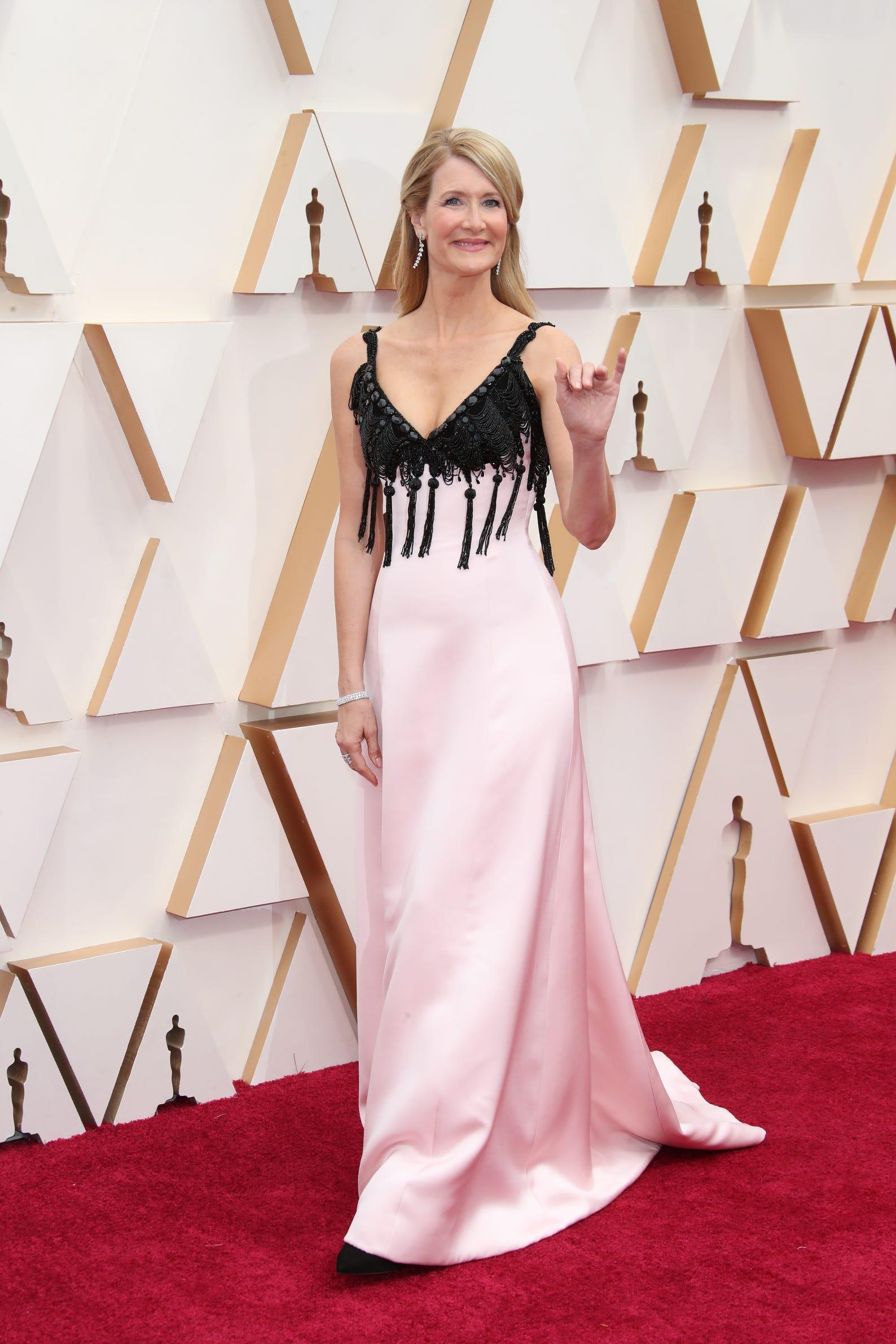 Oscars 2021 Best Dressed Oscars 2020: Laura Dern, Sandra Oh, Saoirse Ronan are worst dressed