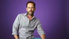 Luke Perry died in March 2019.