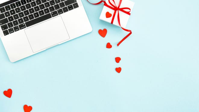 Don't wait until the last minute to shop for the perfect Valentine's Day gifts.