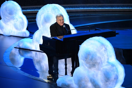 """Randy Newman pleads to Forky in his rendition of  """"I Can't Let You Throw Yourself Away"""" from """"Toy Story 4."""""""
