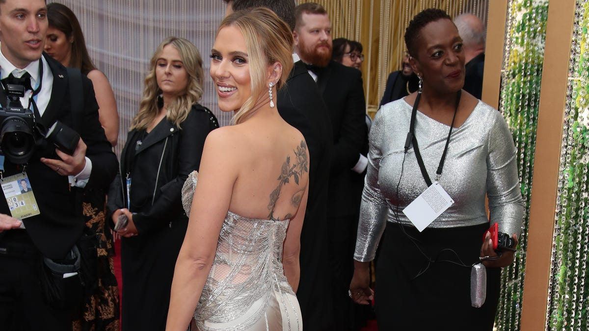 Oscars 2020: See what every A-list celebrity wore on the red carpet