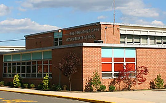Toms River Intermediate School - East