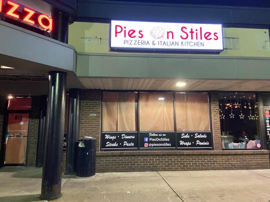 Pies on Stiles in Linden will be the second location for the owners of Pies on Nine in Beachwood.