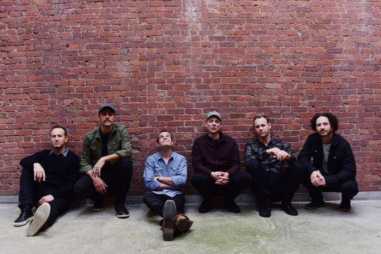 Umphrey's McGee began in 1997 and has proven itself as one of the top live jam bands on the scene. The group includes Cummins, Stasik, Brendan Bayliss (guitar, vocals), Jake Cinninger (guitar, vocals), Andy Farag (percussion), and Kris Myers (drums, vocals).