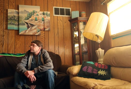 Jody Bonn, 49, talks about how Kitsap Connect helped him find stable housing — a crucial step toward solving health and addiction issues.