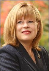 Assemblywoman Nancy Pinkin will seek the Democratic nomination for Middlesex County Clerk.