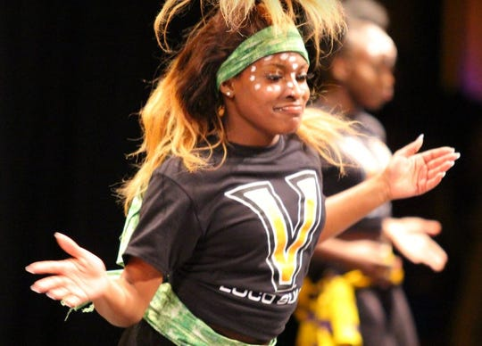 Valley High School World Cultures Clubhosted the Twelfth Annual International Night Feb. 7.