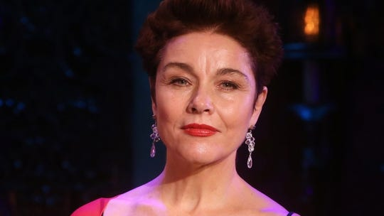 Christine Andreas made her Broadway debut in 1975 and has also done work in television.
