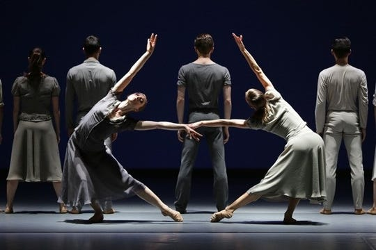 Malandain Ballet Biarritz, which focuses on contemporary and neoclassical ballet, was created in 1998.