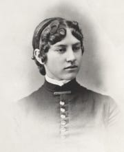 Libbie Coy was the first woman to graduate from college in Colorado. She became a pillar on campus and in the community.