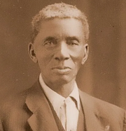 Joseph H. 'Joe' Proctor, was born into slavery in Texas and spent his first 15 years on a cotton plantation.