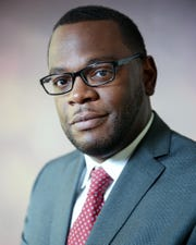 The state College Board named Thomas Hudson as acting president of Jackson State University.