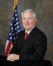 Phil Torjusen is the mayor of Gautier.