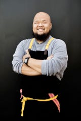 Yia Vang creates pop-up Hmong meals, including one in Milwaukee on Feb. 25.