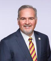 Dr. Matthew Whelan