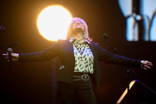 Recent Grammy winner Tanya Tucker plays the Graceland Soundstage on Thursday.