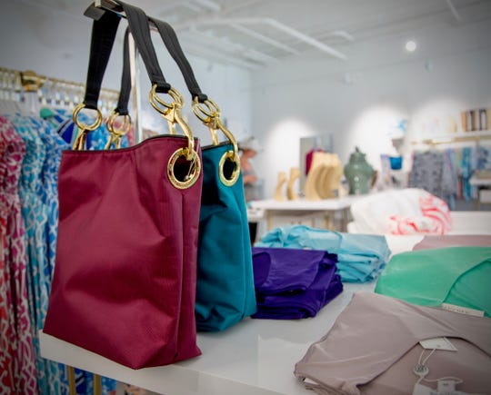 Jean-Pierre Klifa Paris, a 1,900-square foot women's clothing boutique known for its bucket bag purses, has opened at 487 Fifth Ave. S., Naples.