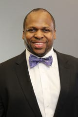 Brian Agnew, former executive vice president at Bergen Community College