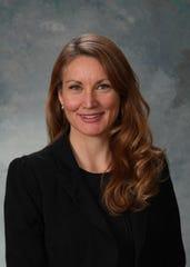 Rep. Melanie A. Stansbury (D-28).