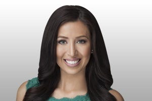 """Allison Rodriguez returns to the Valley to anchor a new show, """"ABC15 Mornings on CW61."""""""