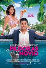 """Sandra y Jaime protagonizan """"Las Píldoras de mi Novio""""."""