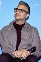 Jaime Camil desconoce acusaciones que vinculan a Sergio Mayer con el crimen organizado.