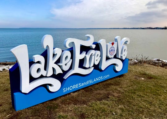 President Donald Trump's proposed budget shows a little Lake Erie Love by increasing funding for the Great Lakes Restoration Initiative from $300 million to $320 million.
