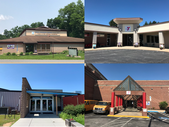 YMCA of York and York County will offer open houses at its four branches this weekend.